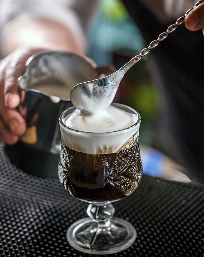 Irish Coffee Day