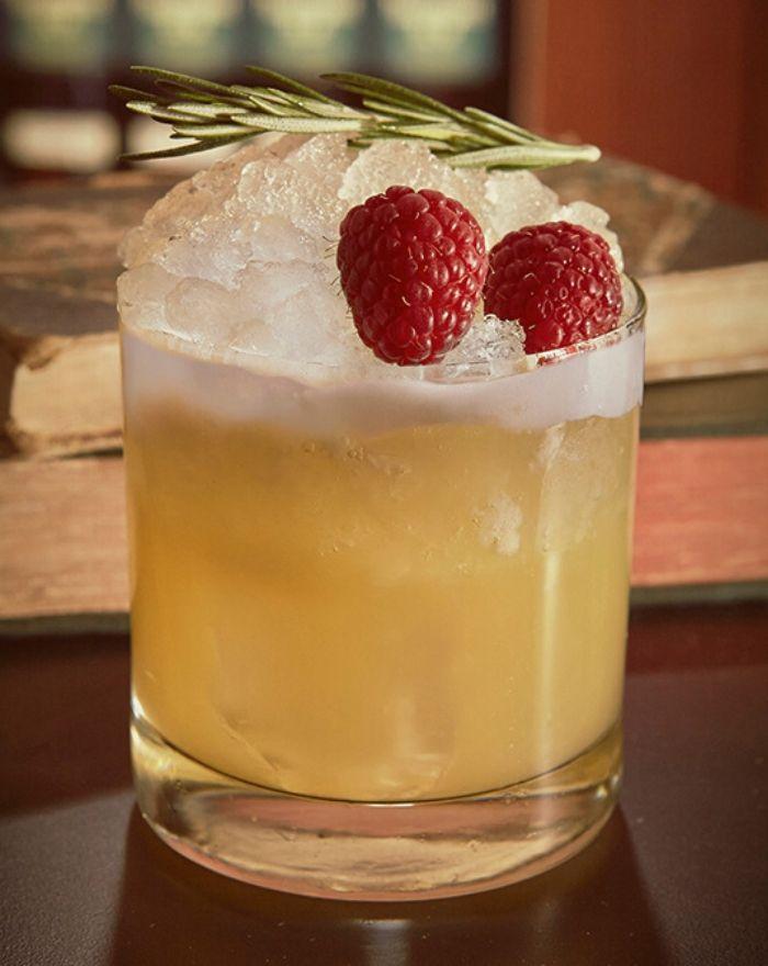 Irish Legend Whisky Cocktail