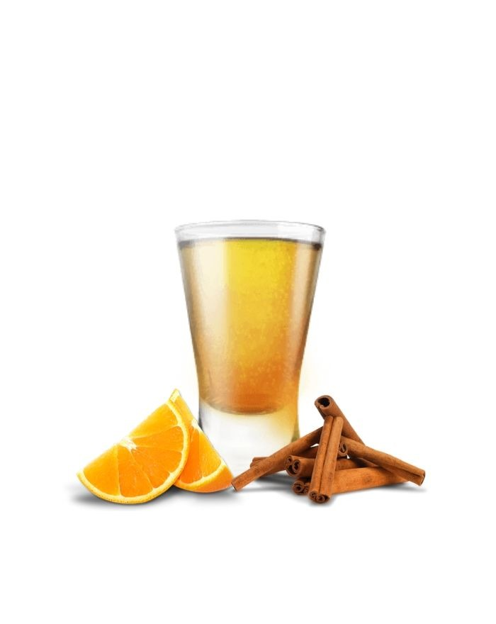 Sierra Tequila Gold Shot