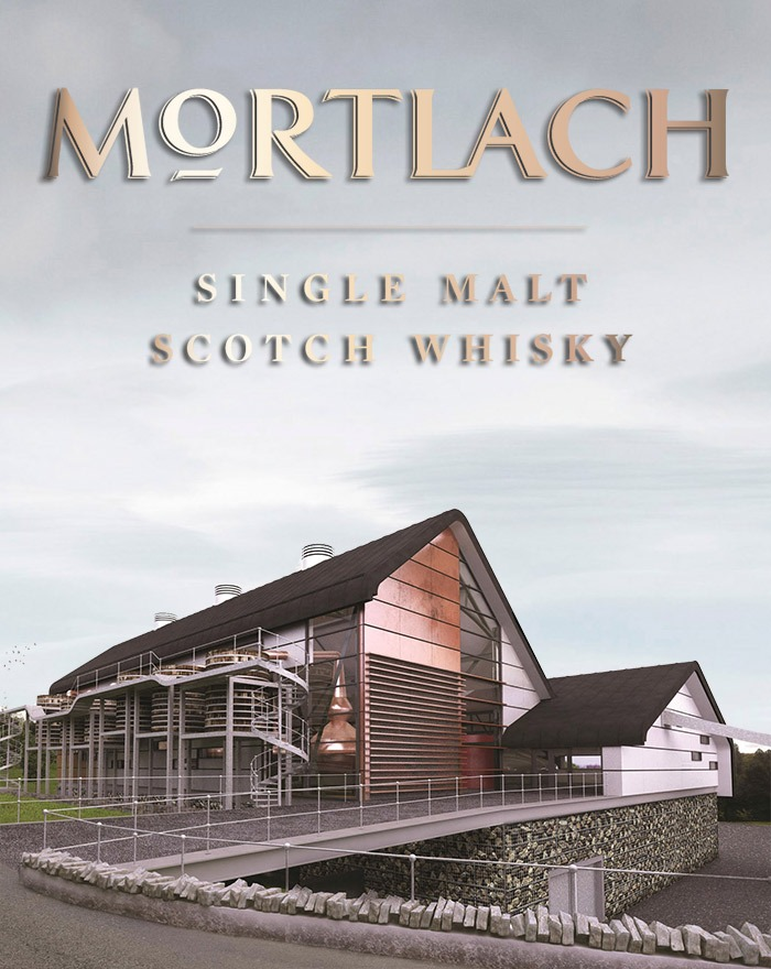 Mortlach - The Beast from Dufftown