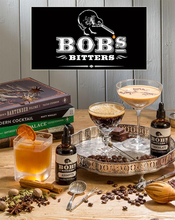 Bob´s Bitter Aromatic Cocktails Bitter