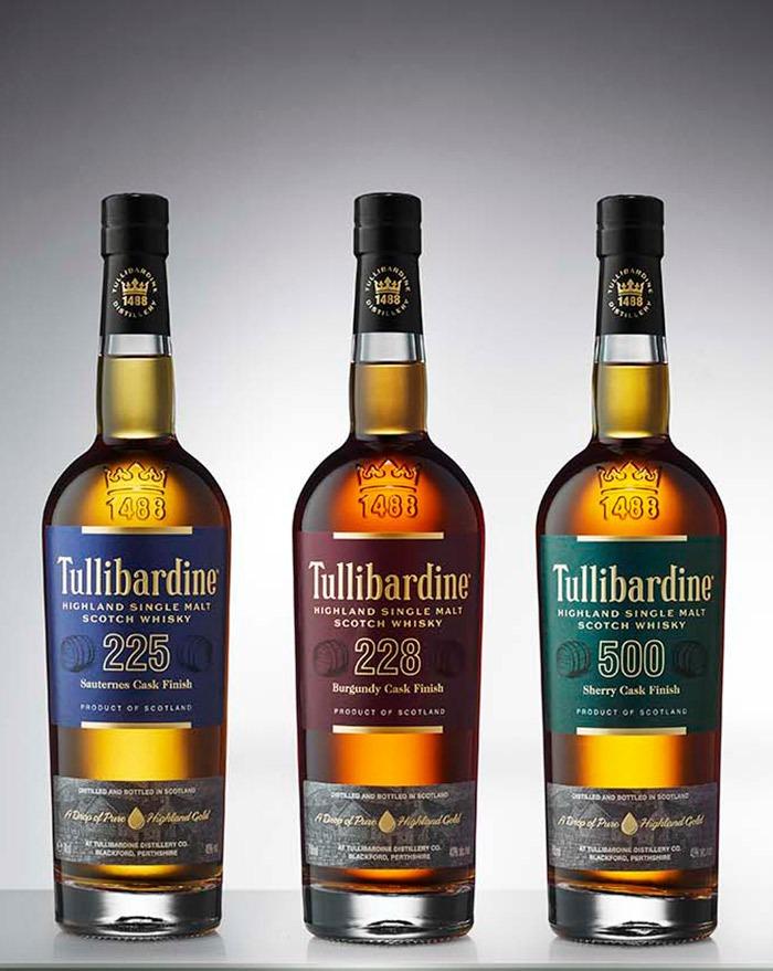 Tullibardine Distillery - En perle i højlandet