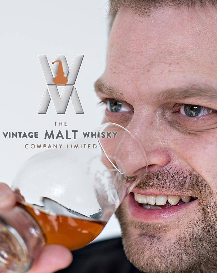 Nye aftapninger fra The Vintage Malt Whisky Company